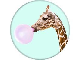 PopGrip Bubblegum Giraffe