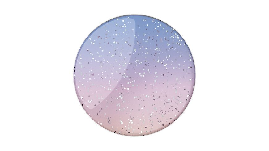 PopGrip Prem Glitter Mor Haze