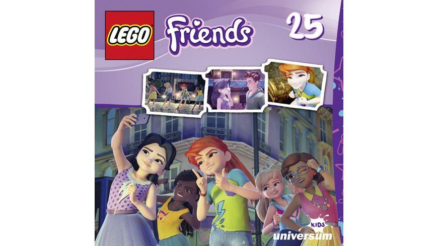 LEGO Friends 25