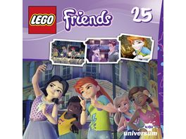 LEGO Friends 25