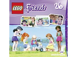 LEGO Friends 26