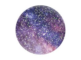 PopSockets PopGrip Glitter Nebula