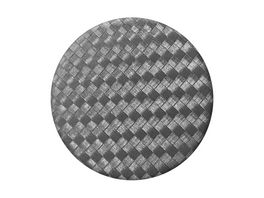 PopSockets PopGrip Carbonite Weave