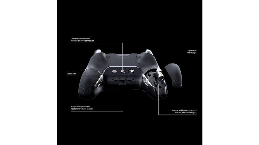 NACON PS4 Revolution Unlimited Pro Controller Off lizenz