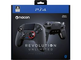 NACON PS4 Revolution Unlimited Pro Controller Off lizenz