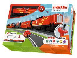 Maerklin 29340 Maerklin my world Startpackung Feuerwehr