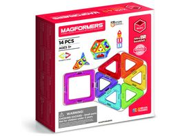 Magformers 274 05 Basic Set Line 14 Teile