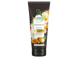 Herbal Essences PURE renew Kokosmilch Feuchtigkeit Pflegespuelung
