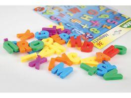 Lena Pre School Magnet Grossbuchstaben