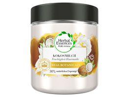 Herbal Essences PURE renew Kokosmilch Feuchtigkeit Haarmaske