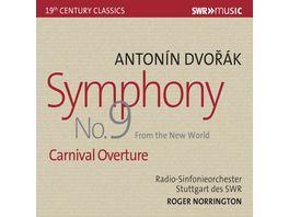 Dvorak Sinfonie 9
