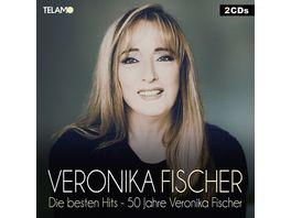 Die besten Hits 50 Jahre Veronika Fischer