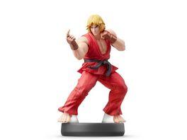 amiibo Figur Super Smash Bros Collection Ken