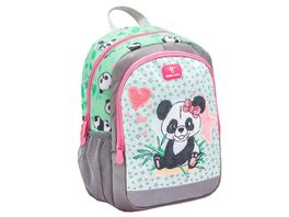 BELMIL Vorschulrucksack KIDDY PLUS Bag Cute Panda