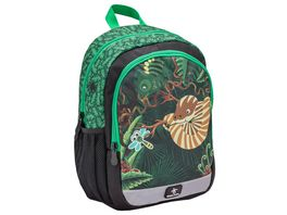 BELMIL Vorschulrucksack KIDDY PLUS Bag Jungle