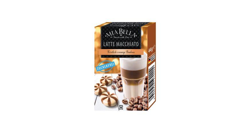 MIA BELLA Bonbons Swirl Latte Macchiato