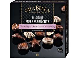 MIA BELLA Belgische Meeresfruechte