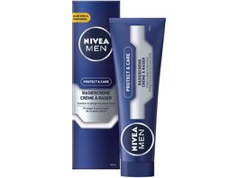 NIVEA MEN Protect Care Rasiercreme