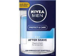 NIVEA Men Protect Care 2 in 1 After Shave 100ml