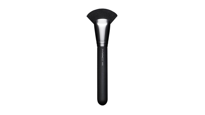 MAC 141 Synthetic Fan Face Brush