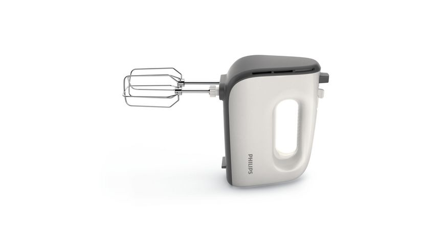 PHILIPS Handmixer Viva Collection HR3741 00