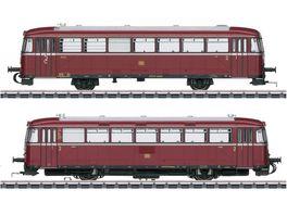 Maerklin 39978 Triebwagen Baureihe VT 98 9
