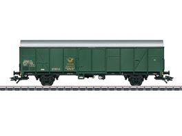 Maerklin 47360 Transportbahnpostwagen Post 2ss t 13