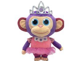 Joy Toy Willkommen im Wunderpark Princess 36 cm Pluesch mit Zuckerwattenduft