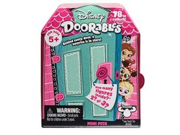 Disney Doorables Serie 1