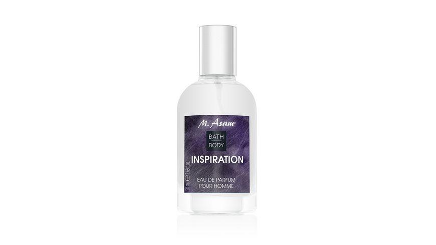 M Asam Bath Body Inspiration Eau de Parfum Pour Homme