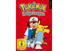 Pokemon Indigo Liga Folge 1 4
