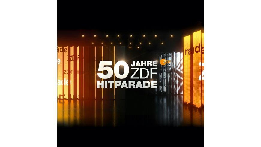 50 Jahre Hitparade