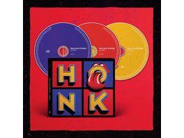 Honk Ltd Deluxe Edt