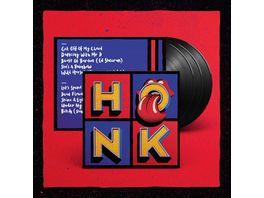 Honk 3LP