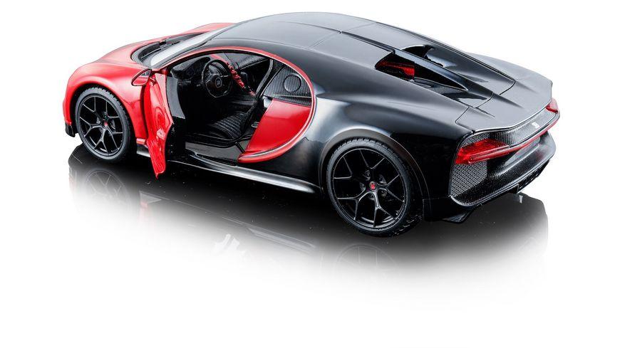 Maisto 1 24 Bugatti Chiron Sport
