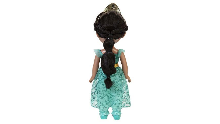 Jakks Pacific Yasmin Puppe 35 cm