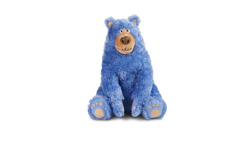 Joy Toy Willkommen im Wunderpark Wonderpark Knuddel mich Boomer 36 cm Pluesch