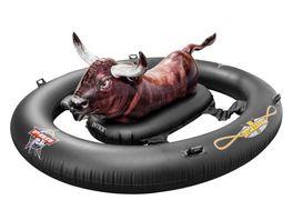Intex Reittier PBR Inflatabull 239 x 196 x 81 cm