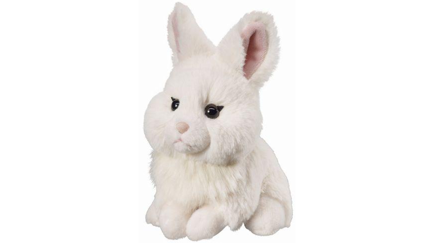 Bauer Deine Tiere mit Herz Super Soft Hase beige sitzend 15cm