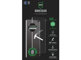 Schutzglas 3D Samsung S10 Plus