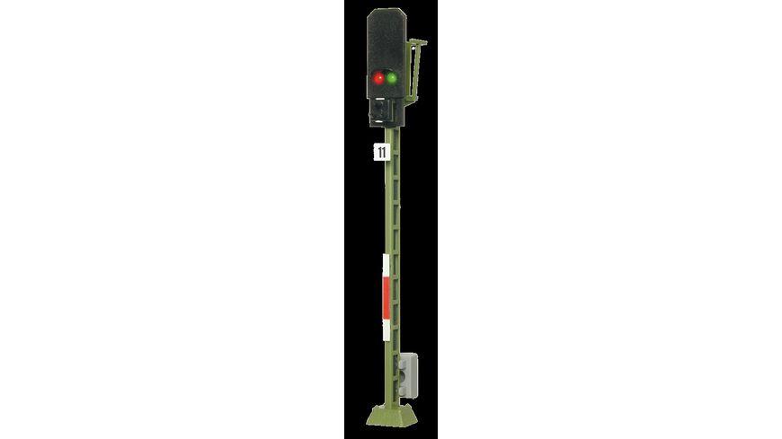 Viessmann 4011 Licht Blocksignal H0