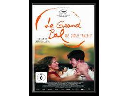 Le Grand Bal Das grosse Tanzfest