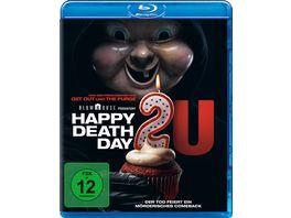 Happy Deathday 2U