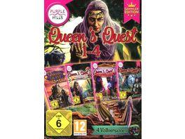 Queens Quest 1 4