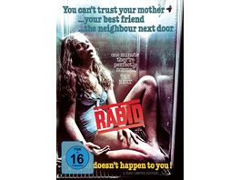David Cronenberg s Rabid LTD Limited Fridge Edition