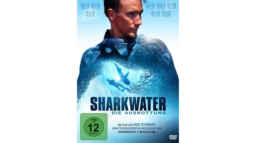 Sharkwater Die Ausrottung