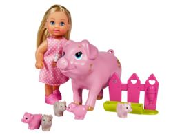Simba Evi Love Welcome Piggies