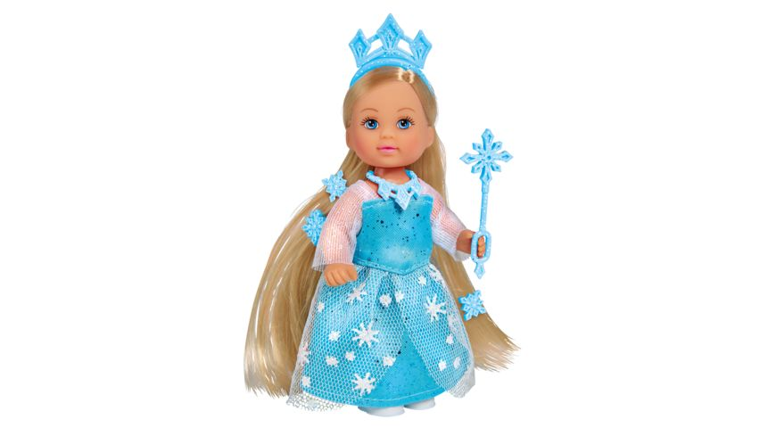 Simba Evi Love Ice Princess