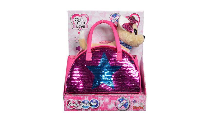 Simba Chi Chi Love Swap Fashion