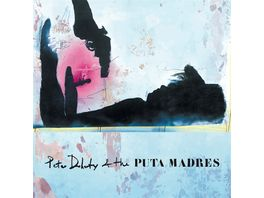Peter Doherty The Puta Madres
